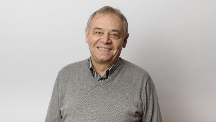 Günter Chor