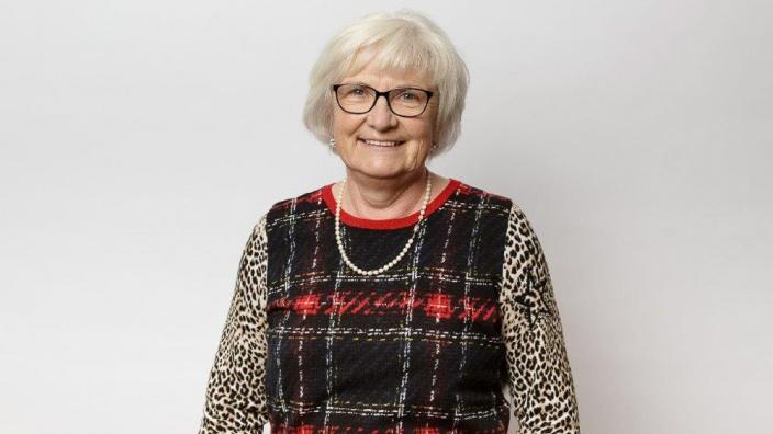 Monika Fusser