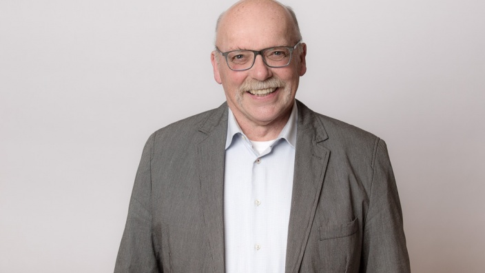 Guido Kaufmann