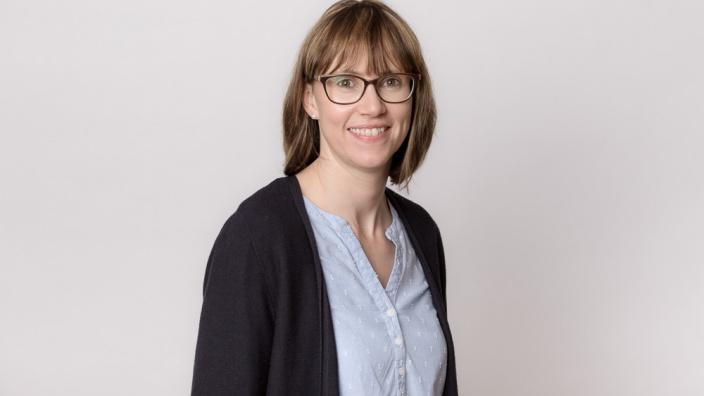 Yvonne Strehlitz