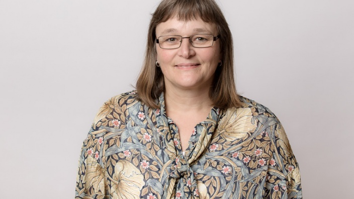 Sylvia Huber-Welsch