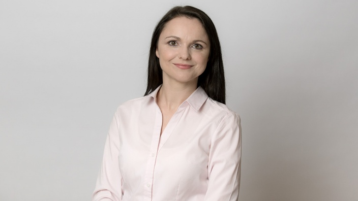 Patricia Ziehl